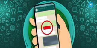 WhatsApp desarrolla nueva característica de mensajes autodestructivos