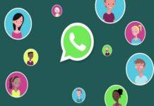 WhatsApp diseña una posible lista negra en los Grupos