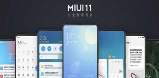 Xiaomi publicará la versión MIUI 11 el próximo 16 de octubre