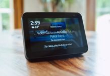 Amazon Echo 5 sufre vulnerabilidad de Javascript que hackea la pantalla inteligente