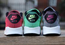 Amazon lucha por mantener la marca de Nike en su marketplace