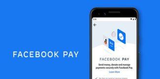 Facebook Pay llega a Estados Unidos facilitando el pago