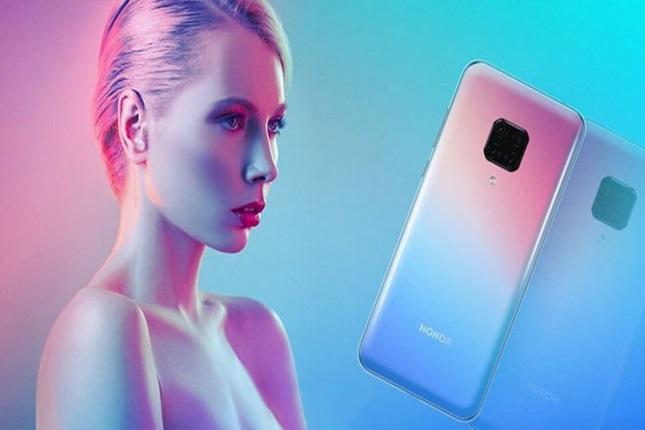 Honor lanzará su primer smartphone con conectividad 5G el 26 de noviembre