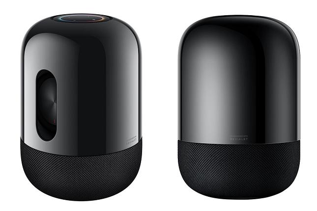 Huawei lanza su nuevo altavoz inteligente Sound X