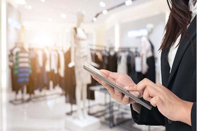 Las marcas transforman las tiendas tradicionales con soluciones digitales
