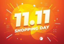 Los españoles marcan el 11.11 como fecha importante para comprar