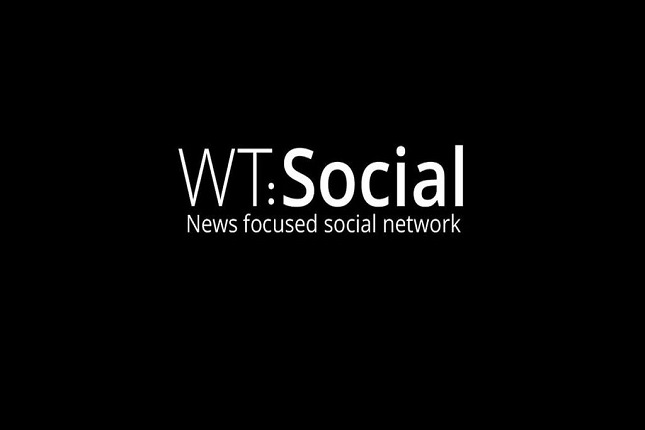 Nace WTSocial, la nueva red social que lucha contra las noticias falsas