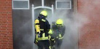 Sistemas de proteccion contra incendios en Madrid