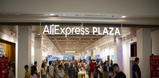 AliExpress destinará 5 millones de euros para apoyar a las pymes españolas