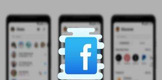 Facebook diseña nuevo sistema operativo exclusivo para sus dispositivos