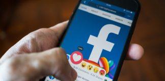 Facebook ya no recomendará amigos con los números de teléfono