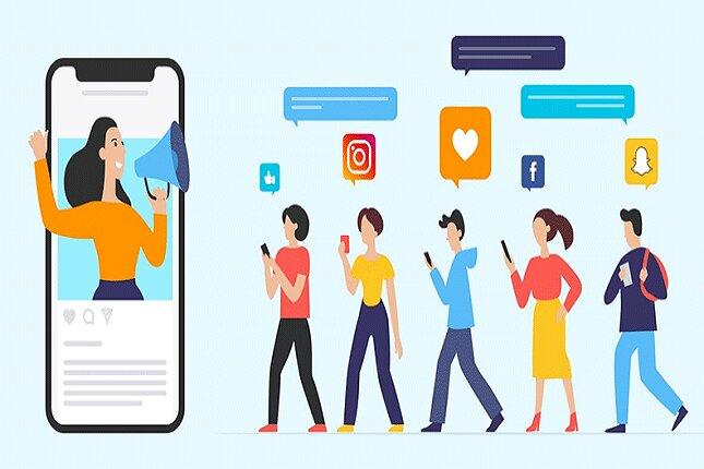 Influencers aumentan su poderío en las decisiones de los consumidores