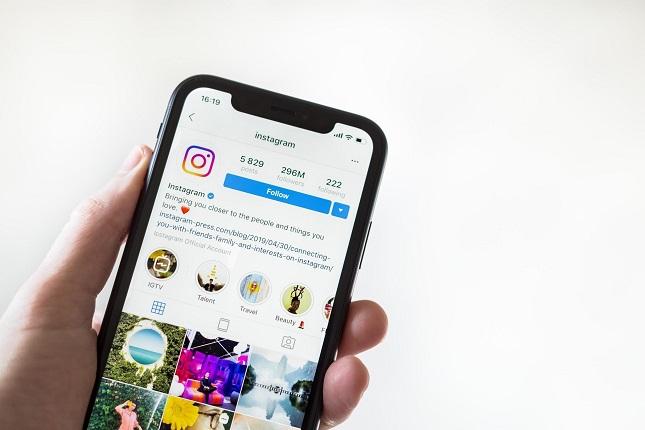 Instagram empieza a probar la herramienta Brand Collabs Manager en su plataforma