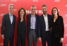 Mapfre teCuidamos estrena su primera campaña con influencers