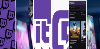 Twitch sigue siendo la plataforma de streaming de videojuegos preferida en 2019