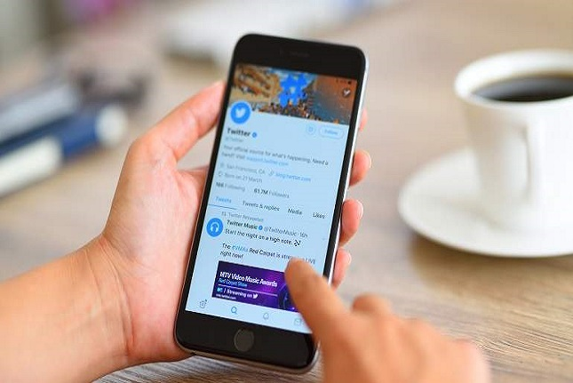 Twitter se retracta, no eliminará las cuentas inactivas