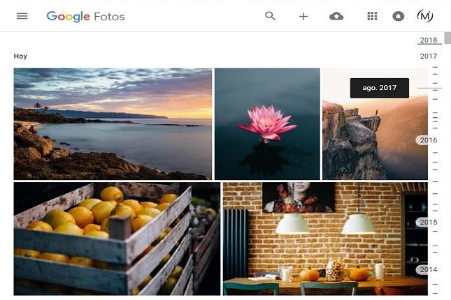 Ya puedes recuperar tus collages borrados por error en Google Fotos