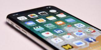 Apple domina el 25% del mercado europeo de smartphones