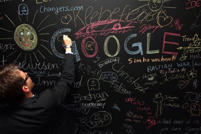 Generación Z no quiere dedicar su carrera a trabajar en Google, Facebook o Amazon