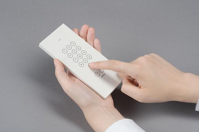 Google inventa un sobre de papel para evitar la adicción al móvil