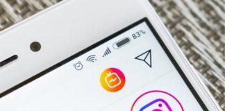 Instagram se deshace del boton IGTV de la pantalla de inicio