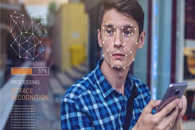Más de 1.300 millones de smartphones contarán con reconocimiento facial en 2024