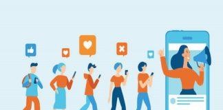 Microinfluencers obtienen más engagment que los influencers