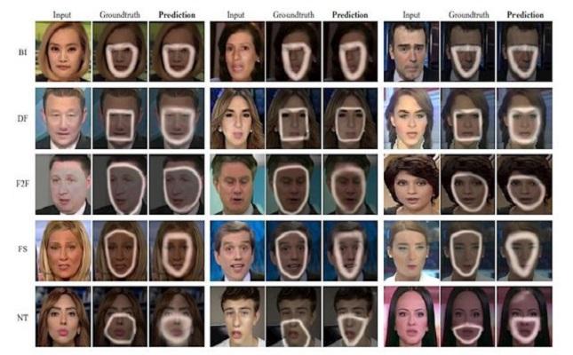 Microsoft diseña un detector de imágenes falsificadas y un sistema para intercambiar rostros