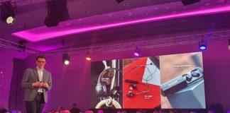 Philips añade su procesador P5 a la gama OLED 800