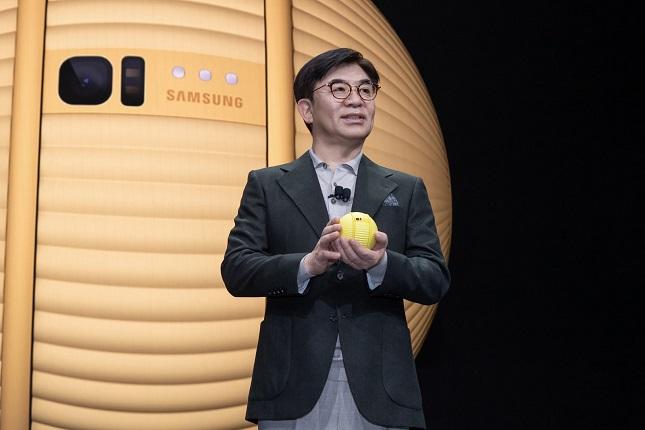 Samsung está preparada para comenzar la Era de la Experiencia