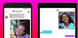 Facebook añadirá nuevas herramientas de control parental en versión infantil