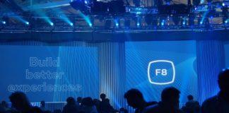 Facebook anula su conferencia anual F8 por el coronavirus