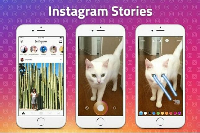 Factores que hacen que una Instagram Story atraiga todas las miradas