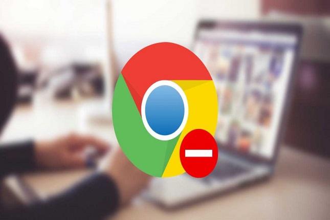 Google Chrome borrará anuncios intrusivos en vídeos