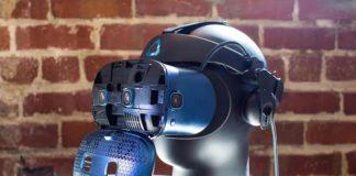 HTC da a conocer su nueva gama de gafas virtuales VIVE Cosmos