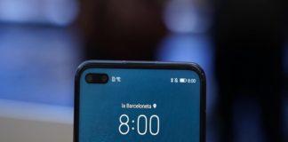 Honor presenta su nuevo View30 Pro con conexión 5G