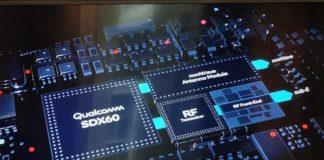 Qualcomm diseña nuevo módem para aumentar la velocidad de la red 5G