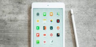 Apple arreglará los iPad Air 2019 con fallo permanente de pantalla