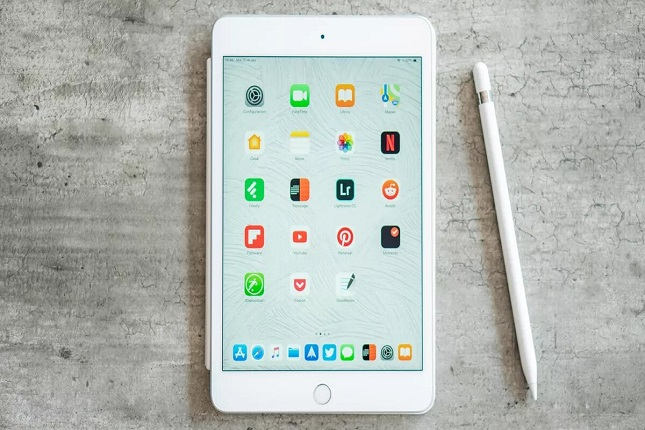 Apple arreglará los iPad Air 2019 con fallo permanente de pantalla