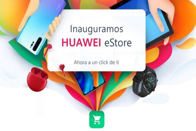 España se posiciona como el tercer país europeo que tendrá la nueva Huawei Store