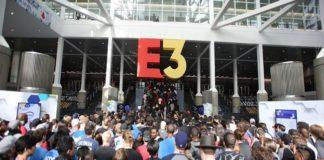 Feria de videojuegos E3 2020 se cancela por el coronavirus