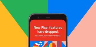 Google Pixel añade nuevos gestos para el control Motion Sense