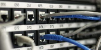 Madrid bate récord histórico de intercambio de Internet de 468 Gbps