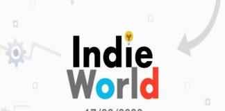 Nintendo revela los próximos videojuegos para Switch en su emisión Indie World