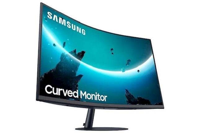 Samsung anuncia sus monitores de oficina TD5 que disminuyan la fatiga visual