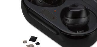 Samsung da a conocer sus circuitos de alimentación para auriculares inalámbricos