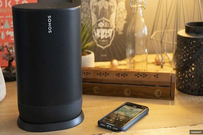 Sonos pondrá a disposición nuevo sistema operativo para sus altavoces en junio