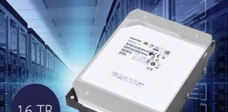 Toshiba consigue pasar las pruebas de compatibilidad RAID y HBA