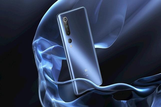 Xiaomi lanzará su gama Mi 10 en Europa el 27 de marzo