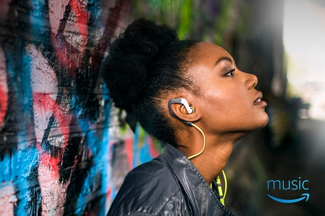Amazon hace gratuito su servicio Music en España